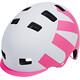 UVEX Helmet 5 bike pro gray-pink mat